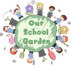 School Garden Clean Up/Harvest Day