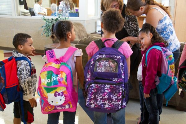 Virtual Backpack Full of Summer Activities for DMPS Students